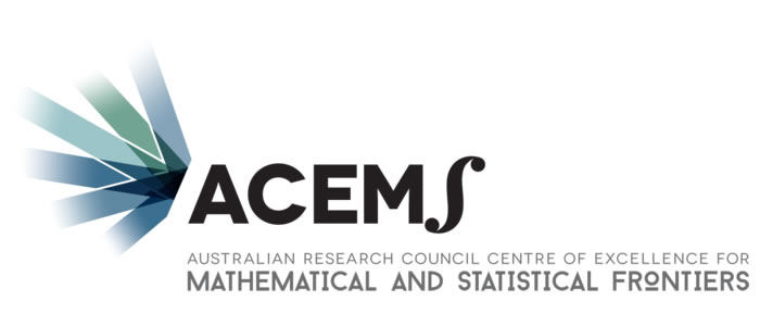 ARC Centre of Excellence for Mathematical and Statistical Frontiers