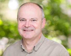 A profile image of David Balding