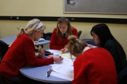 Maths in action students